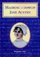 Okładka ksiązki - Mądrość i dowcip Jane Austen