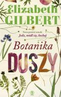 Okładka książki - Botanika duszy