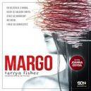 Okładka ksiązki - Margo (Audiobook)