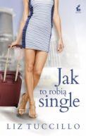 Okładka książki - Jak to robią single