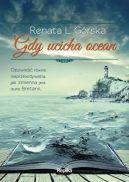 Okładka książki - Gdy ucicha ocean