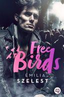 Okładka książki - Free Birds