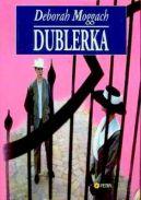 Okładka ksiązki - Dublerka