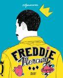 Okładka książki - Freddie Mercury. Biografia