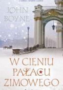 Okładka ksiązki - W cieniu Pałacu Zimowego