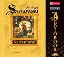 Okładka ksiązki - Narrenturm. Audiobook