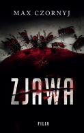 Okładka książki - Zjawa