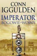Okładka ksiązki - Imperator. Bogowie wojny