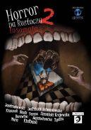 Okładka książki - Horror na Roztoczu 2: Insomnia