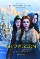 Okładka książki - Niepowszedni. Obława