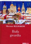 Okładka ksiązki - Biała gwardia