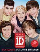 Okładka ksiązki - Siła marzeń. Życie w One Direction