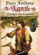 Okładka książki - Zaklęcie dla Cameleon