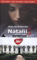 Okładka książki - Natalii 5