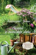 Okładka ksiązki - Szczęście w mazurskim domu