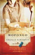 Okładka książki - Mofongo