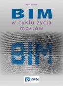 Okładka - BIM w cyklu życia mostów