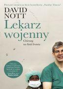 Okładka książki - Lekarz wojenny. Chirurg na linii frontu