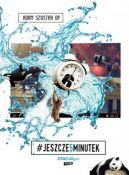 Okładka książki - Jeszcze pięć minutek