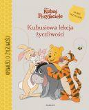 Okładka - Kubusiowa lekcja życzliwości