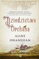 Okładka książki - Dziedzictwo Orchana