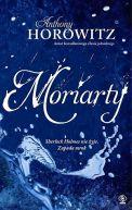 Okładka książki - Moriarty