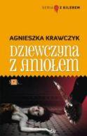 Okładka książki - Dziewczyna z aniołem