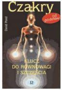 Okładka książki - Czakry od podstaw Klucz do równowagi i szczęścia