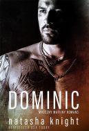 Okładka książki - Dominic