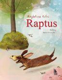 Okładka ksiązki - Raptus