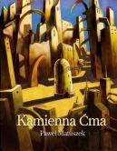 Okładka książki - Kamienna Ćma