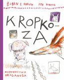Okładka - Lisek i prosiaczek (#4). Kropkoza