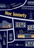 Okładka ksiązki - Noc komety