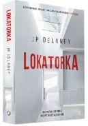 Okładka książki - Lokatorka