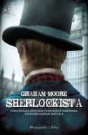 Okładka ksiązki - Sherlockista