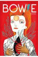 Okładka - Bowie. Biografia