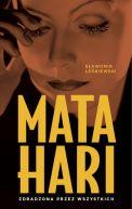 Okładka ksiązki - Mata Hari