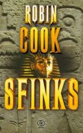 Okładka ksiązki - Sfinks
