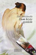 Okładka książki - Dom kryty gontem