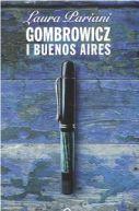 Okładka - Gombrowicz i Buenos Aires