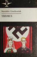 Okładka książki - Trismus