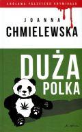 Okładka książki - Duża Polka