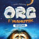 Okładka książki - Org i mamutek. Sąsiad