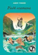 Okładka książki - Pieśń szamana