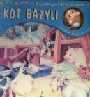 Okładka ksiązki - Kot Bazyli poznajemy zwierzęta na wsi