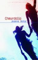 Okładka ksiązki - Chmurdalia
