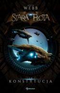 Okładka ksiązki - Stara Flota 1: Konstytucja