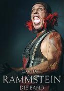 Okładka - Rammstein. Die Band