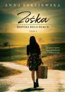 Okładka książki - Zośka. Dopóki biło serce