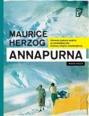 Okładka książki - Annapurna